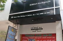 Cho thuê 2 phòng lầu 1 & lầu 2, thích hợp làm shop bán hàng online/offline, spa, phun thêu, nối mi, văn phòng, dạy nghề.