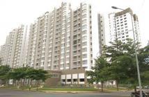 Cần bán gấp căn hộ A.View đường Nguyễn Văn Linh, DT 93m2, 3 phòng ngủ, giá bán 1.55 tỷ