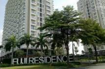 Bán rẻ căn hộ Fuji Residence Nam Long, 67m2, căn góc view đẹp