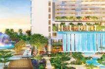 Bán căn hộ 2PN Phú Mỹ Hưng, Quận 7, cạnh công viên Sakura, nhà hoàn thiện, vay 0% lãi 0911714719