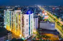 Bán căn hộ 8X Plus, Q. 12, DT 64m2, 2PN, tặng 1 số nội thất, giá 1,4 tỷ, LH 0708544693