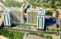 Bán căn 2PN, 68m2, giá 2,19 tỷ, Hướng Đông, giao nhà hoàn thiện