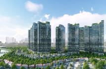 Khu căn hộ Sunshine City Sài Gòn Quận 7 - Tuyệt tác từ Tập đoàn Sunshine Group