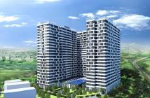 Chính chủ cần bán căn 2PN, 69m2, view hồ bơi, 3.150 tỷ, Golden Mansion, Phú Nhuận