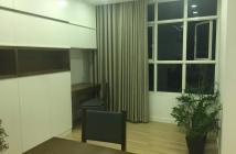 Cho thuê căn hộ BMC, Q.1, lầu cao, căn góc, view sông thoáng mát, DT 95m2, 3PN, 18tr/th, nhận nhà ở ngay.
