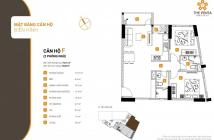 Suất nội bộ căn hộ Penta Bình Thạnh. LH 0902443676