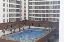 Căn hộ Golden Mansion 3 PN, căn số 9, tầng thấp view cực đẹp, 103m2, view Đông mát mẻ. Giá 4.7 tỷ