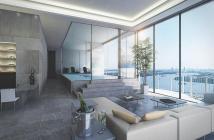Bán căn hộ 1 phòng ngủ, diện tích 50m2, hổ trợ vay ngân hàng, giá chỉ 1 tỷ 8