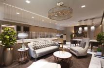 Bán căn hộ 1 phòng ngủ, diện tích 52m2, hổ trợ vay ngân hàng, giá chỉ 1 tỷ9