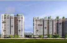 Bán căn hộ 2 phòng ngủ, diện tích trên 73m2,  mặt tiền đường Cộng Hòa , giá chỉ  2 tỷ 570