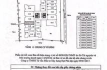 (chính chủ) bán chung cư Võ Đình, quận 12, 1.26 tỷ, 55,44m2, đã có sổ. LH chính chủ: 0916 605 675