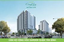 Chỉ 1.9 tỷ sở hữu căn hộ 2PN ngay trung tâm Q. Tân Bình- View sân bay