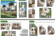 Bán Nhà phố, Biệt thự Park Riverside cao cấp Quận 9 giá tốt chỉ từ 4 tỷ