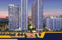 Sở hữu căn hộ giá rẻ ngay trung tâm Q6 giá chỉ 777tr/căn, 1PN đến 2PN, sổ hồng vĩnh viễn