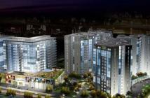 Cần bán căn hộ chung cư view sân bay cực đẹp, có hỗ trợ cho vay