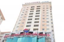 Bán căn hộ chung cư tại Quận 4, Hồ Chí Minh, diện tích 58m2, giá 2 tỷ