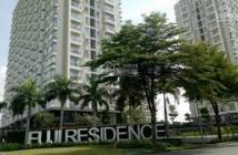 Bán căn hộ 12A.11 căn góc chung cư Fuji Residence 2 PN+ Ban công