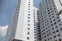 Cần bán CHCC 1050 Chu Văn An, Bình Thạnh. Diện tích: 64m2, 2pn