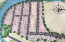 Đất nền sổ đỏ Nguyễn Văn Tạo, Nhà Bè cách Phú Mỹ Hưng chỉ 15 phút, chỉ 22tr/m2, 0932595139