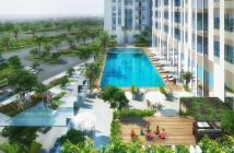 Chính chủ bán căn hộ A-8-12 Centana Thủ Thiêm 61m2 giá 2,32 tỷ có VAT view hồ bơi