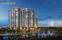Cần bán gấp căn hộ 50m2 dự án Safira của CĐT Khang Điền, Quận 9, giá nhỉnh 1,5 tỷ