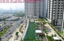 Bán căn hộ Hưng Phúc Happy Residence Phú Mỹ Hưng 2 phòng ngủ, giá 3 tỷ