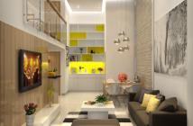 Hết khả năng chi trả bán lỗ căn hộ 8x Đầm Sen 100m2, 3PN, 2WC giá 2,3tỷ đã có thuế, LH 0707489897