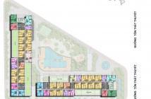 Đặt chỗ ưu tiên ngay căn vị trí đẹp, mở bán đợt 2 dự án Charmington Iris, Khánh Hòa 0939 810 704