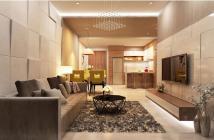 Bán căn hộ 2 phòng ngủ, diện tích trên 71m2,  đường Cộng Hòa , giá chỉ  2 tỷ 580