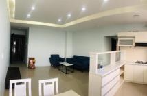 Cho thuê Hoàng Kim Thế Gia căn góc 81m2 có nội thất, giá 8tr/tháng, nhà mới, thẻ từ, an ninh