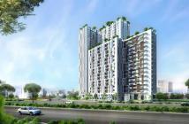 Bán Centana Thủ thiêm tầng 7 và tầng 8 giá 2.3 tỷ, đã có VAT, view mặt tiền đường MAi Chí Thọ