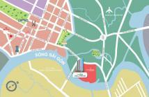 Bán căn hộ 1pn số 4 Opal Tower - Saigon Pearl_Hotline 0908 078 995