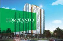 Homyland 3, chìa khóa trao tay, nhận nhà ở ngay