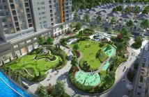 Căn hộ The Sun Avenue, Novaland, giá chỉ 1 tỷ 650 tr, hoàn thiện thiện cơ bản
