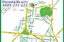 Chỉ với 5 tỷ sở hữu ngay CH 3PN, view đẹp tại Sài Gòn Airport Plaza. Hotline PKD 0909 255 622