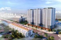 Bán chung cư Osimi Tower, Gò Vấp, 2PN diện tích 53m2 giá chỉ với 1,55 tỷ