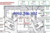 Shophouse EverRich Infinity - Sở hữu lâu dài, vị trí đắc địa kinh doanh. Giá chỉ 7 tỷ. LH PKD: 0915.136.148