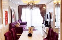 Bán căn hộ The Mansion, giá 1.350 tỷ. Diện tích 83m2, 2 phòng ngủ, 2WC, có sổ hồng