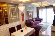 Bán căn hộ cao cấp Saigon Pavillon, Quận 3. Giá 8.7 tỷ, diện tích 110m2, 3 phòng ngủ, căn góc