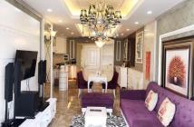 Bán căn hộ cao cấp Saigon Pavillon, Quận 3, diện tích 110m2, 3 phòng ngủ. Giá 8.7 tỷ, căn góc