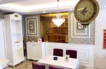 Bán căn hộ cao cấp Saigon Pavillon, Quận 3, DT 110m2, 3 phòng ngủ, giá 8.7 tỷ, căn góc, 0941254499