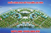 Đất biệt thự biển Nha Trang  có bến thuyền riêng đẳng cấp bậc nhất Việt Nam chỉ từ 11 tỷ