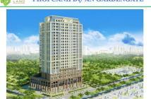 Cần bán nhanh căn hộ gần công viên Gia Định 3 PN, 87m2, view công viên và view hướng Đông, 4.1 tỷ
