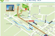 Ra gấp CH Phú Nhuận 3 PN, 87.3 m2, 4.1 tỷ, tầng trung tiện lợi, view công viên mát mẻ, 0909904908