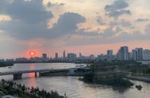 Bán căn hộ 3 phòng ngủ, 119m2, tháp Hawaii, view sông SG, Q.1, tặng gói bếp, giá 7.2 tỷ (VAT+PBT)