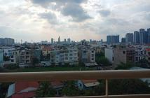 Bán chung cư Bình Minh, 3 phòng ngủ, 108m2, nhà chưa ai ở, sổ hồng cá nhân, giá 2.7 tỷ