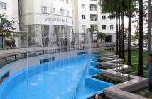 Cần bán gấp căn hộ Conic Garden, DT 55m2, 2 phòng ngủ, giá bán 1.1 tỷ