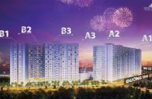 Suất nội bộ chuyển nhượng căn hộ thương Mại Topaz Home 2, Q. 9, giá từ 18tr/m2