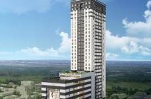 Bán căn hộ 2 PN Saigon Plaza Tower, mặt tiền Huỳnh Tấn Phát, Quận 7 giá 1,45 tỷ