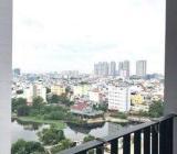 Cần cho thuê căn hộ M-One Masteri Quận 7 giá 10,5tr/tháng ,2PN.Lh Trân 0902743272 -0909802822